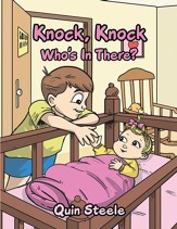 Knock, Knock Who's In There? - eBook