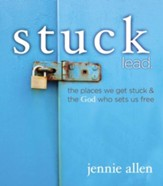 Stuck Leader's Guide - eBook