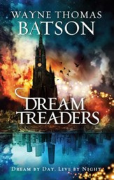 Dreamtreaders - eBook