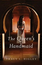 The Queen's Handmaid - eBook