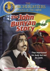 Torchlighters: The John Bunyan Story [Streaming Video Rental]