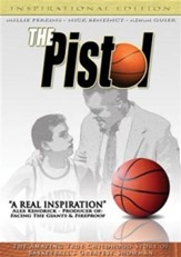 The Pistol: The Birth Of A Legend - Inspirational Edition: The Birth of a Legend [Streaming Video Purchase]