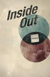 Inside Out: Merge Series - eBook