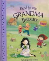 Read To Me Grandma Treasury