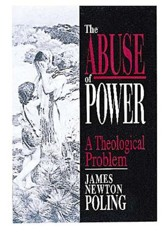 The Abuse of Power: A Theological Problem - eBook