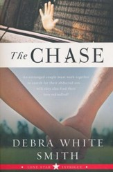 The Chase, Lonestar Intrigue Series #3