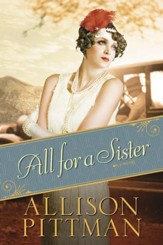 All for a Sister - eBook