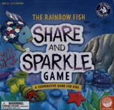 The Rainbow Fish Share and Sparkle Game