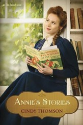 Annie's Stories - eBook