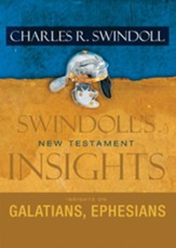 Insights on Galatians, Ephesians - eBook