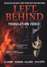 Left Behind II: Tribulation Force, DVD