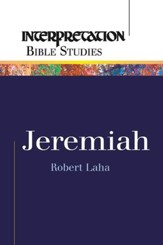 Jeremiah - eBook