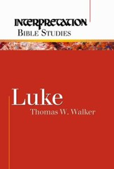 Luke - eBook