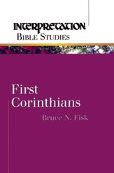 First Corinthians - eBook
