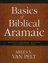 Biblical Language - Greek, Hebrew, Aramaic - Christianbook com