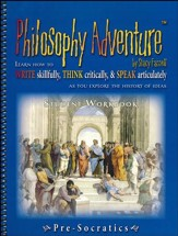 Philosophy Adventure Student  Workbook