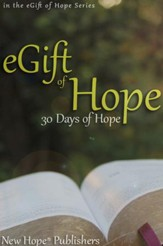 eGift of Hope: 30 Days of Hope - eBook