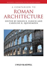 A Companion to Roman Architecture - eBook
