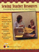 Sewing Teacher Resources