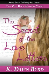 Zoe Mack and the Secret of the Love Letters - eBook