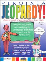 Virginia Jeopardy, Grades K-8