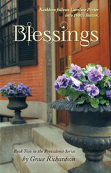 Blessings: Book Two in the Providence Series - eBook