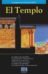 El Templo, Folleto (The Temple, Pamphlet)