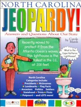 North Carolina Jeopardy, Grades K-8