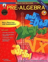 Pre-Algebra, Skills For Success Series