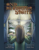 One December Night - eBook