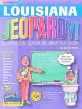 Louisiana Jeopardy, Grades K-8