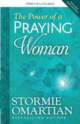 Power of a Praying Woman, The - eBook