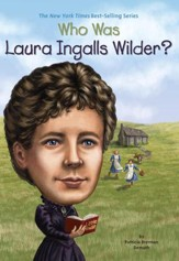 Who Was Laura Ingalls Wilder? - eBook