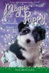 Spellbound at School #11 - eBook