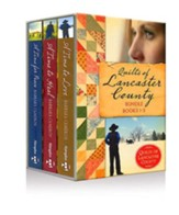 Quilts of Lancaster County - eBook