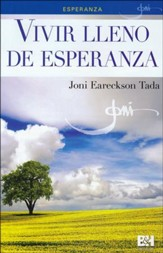 Vivir Lleno de Esperanza Folleto (Gaining a Hopeful Spirit Pamphlet)