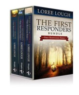 The First Responders Bundle, From Ashes to Honor, Honor Redeemed & A Man of Honor - eBook [ePub]: The First Responders - eBook