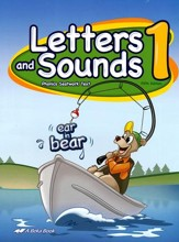 Abeka Letters and Sounds 1 (New  Edition)
