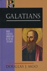 Galatians (Baker Exegetical Commentary on the New Testament) - eBook