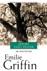Doors into Prayer: An Invitation - eBook