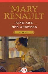 Kind Are Her Answers: A Novel - eBook