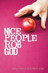 Nice People Rob God - eBook