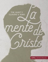 La Mente de Cristo (The Mind of Christ, Member Book)