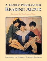 A Family Program for Reading Aloud, Second Edition