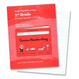 Handwriting without Tears Grade 3 Kit