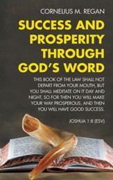 Success and Prosperity through God's Word - eBook