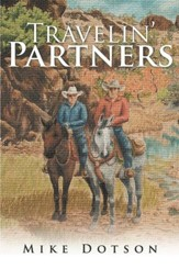 Travelin Partners - eBook