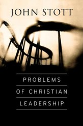 Problems of Christian Leadership - eBook