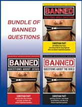 Bundle of Banned Questions / Digital original - eBook