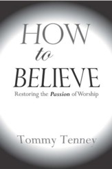 How to Believe - eBook